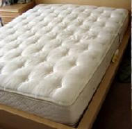 Mattress Steam Cleaning & Sanitizing Services